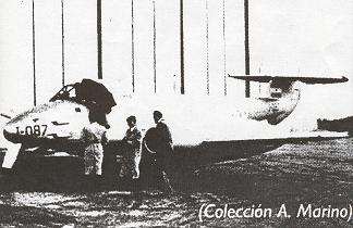 Gloster I-87